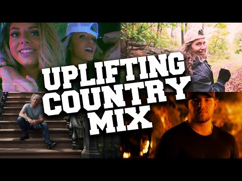 Uplifting Country Songs 2020 Mix 🤠 Best Upbeat Country Music 2020