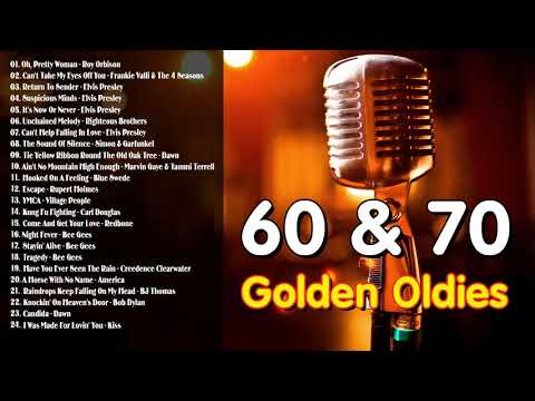Greatest Hits Golden Oldies – 60s 70s Best Songs – Oldies but Goodies