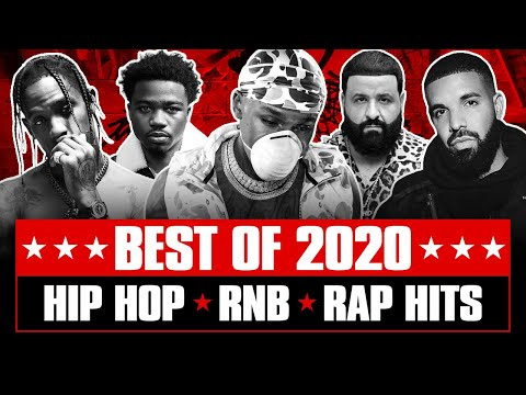 🔥 Hot Right Now – Best of 2020 Part 1 | Best RB Hip Hop Rap Songs of 2020 | New Year 2021 Mix