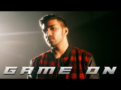 GAME ON – UJJWAL X Sez On The Beat Official Music Video | Techno Gamerz