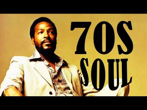 70's Soul – Al Green, Commodores, Smokey Robinson, Tower Of Power and more