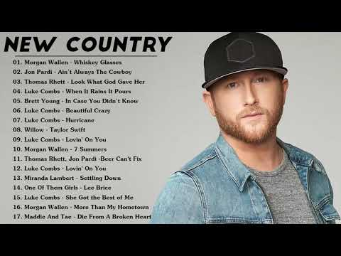 Country Hits 2021 – Country Songs Playlist Radio Country Music Playlist 2021