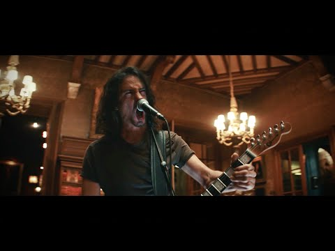 Gojira – Born For One Thing [OFFICIAL VIDEO]