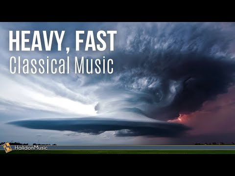 Heavy, Fast Classical Music
