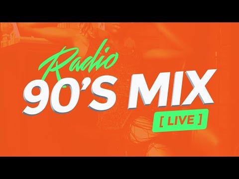 Radio 90s Mix [ 247 Live ] Listen 90s Music | Best World Hits of Old Times • 1990's Popular Songs
