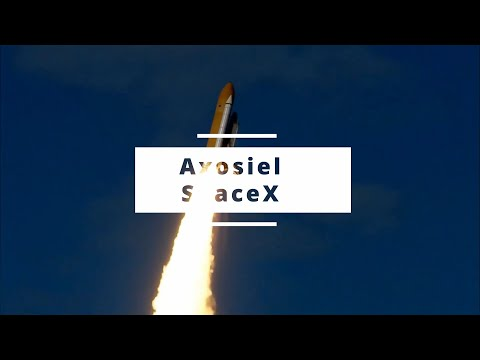 Axosiel – Spacex |techno music 2021