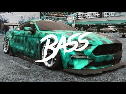 🔈BASS BOOSTED EXTREME🔈 GANGSTER HOUSE 🔥 CAR MUSIC MIX 2021 🔥 BEST EDM, BOUNCE, ELECTRO HOUSE