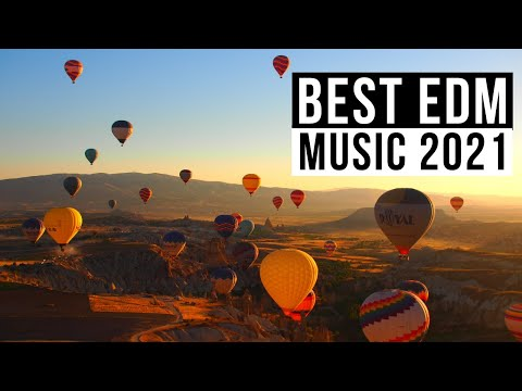 Best EDM♫ Electro Dance Music Mix 2021 BestSongs TopHits