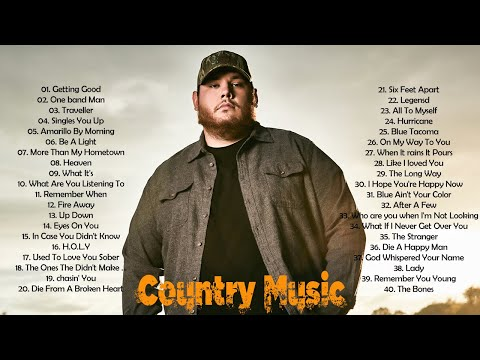 Country Music Playlist 2021 – New Country Songs 2021 – Best Country Hits Right Now – Music 2021