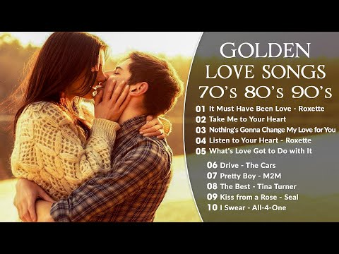 Golden Love Songs ​oldies but goodies ❤️ Sweet Memories Love Songs 70s 80s 90s