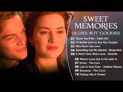 Greatest Hits Golden Oldies But Goodies – Sweet Memories Love Songs 70s 80s 90s