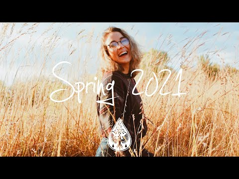 IndieIndie-Folk Compilation – Spring 2021 🌼 1½-Hour Playlist