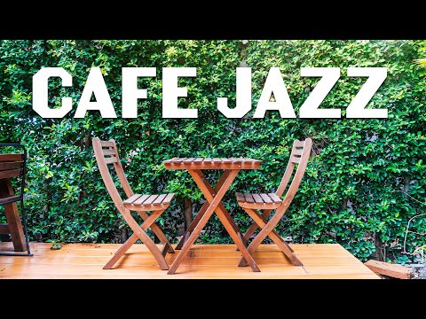 Jazz Cafe – Relaxing Lounge Jazz Music For Work, Study and Chill Out