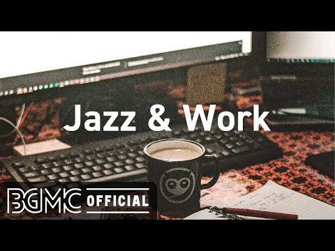 Jazz Work: Coffee Shop Music – Smooth Jazz Piano Music for Work, Concentration