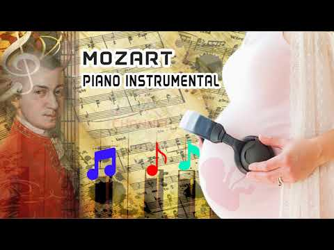 🎵 Mozart Classical Music for Babies 🎵 Baby Sleep Music 🎵 Brain Development 🧠👶🏻