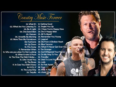 New Country Songs 2021 – Country Music Playlist 2021 – NEW COUNTRY MUSIC SINGER – Music COUNTRY 2021
