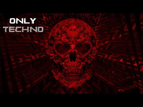 ONLY MAD TECHNO MUSIC RADIO 247 Live