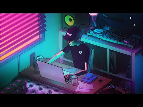 Spinnin' | 247 Live Radio | Deep House, Chill House | Dance Music to relaxstudy to