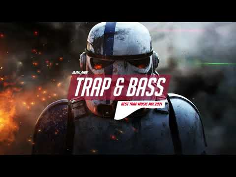 🅻🅸🆃 Trap Rap Mix 2021 🔥 Best Trap Music 2021 ⚡ Bass Boosted ☢ 34