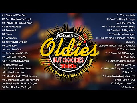 Best Oldies Classic Songs – Greatest Golden Oldies Hits Of All Time