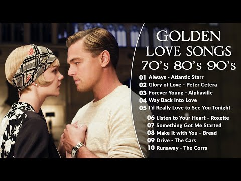 Golden Love Songs ​oldies but goodies – Sweet Memories Love Songs 70s 80s 90s