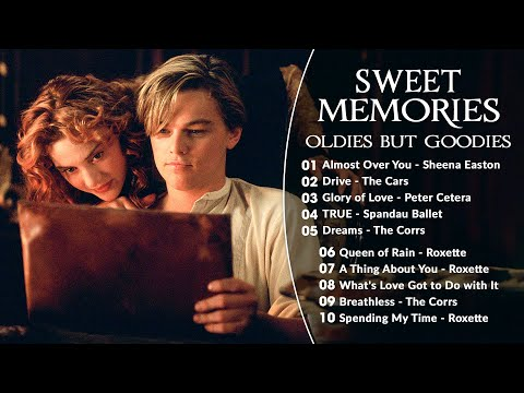 Greatest Hits Golden Oldies But Goodies 💖 Sweet Memories Love Songs 70s 80s 90s