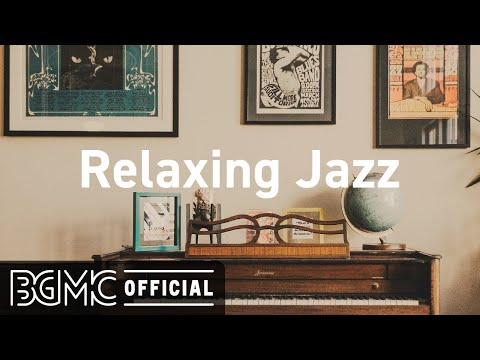 Relaxing Jazz: Good Mood April Jazz – Relax Bossa Nova Jazz Music for Positive Day