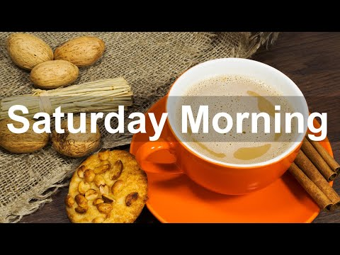 Saturday Morning Jazz – Sweet Jazz Cafe and Bossa Nova Music to Relax