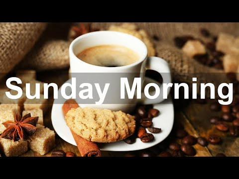 Sunday Morning Jazz – Good Mood Jazz Cafe and Bossa Nova Music to Relax