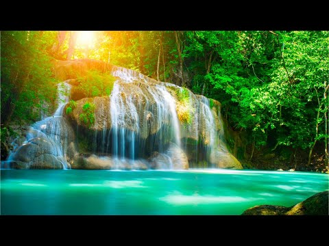 """Beautiful Relaxing Music, Peaceful Soothing Instrumental Music, """"Hidden Nature Dreams""""by Tim Janis"""