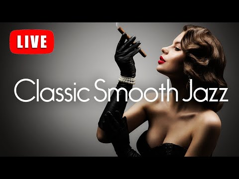 Classic Smooth Jazz ❤️ Motown Hits and Other Popular Favorites