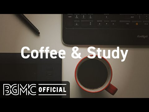 Coffee Study: Sweet Coffee Jazz Instrumental Music for Exquisite Mood