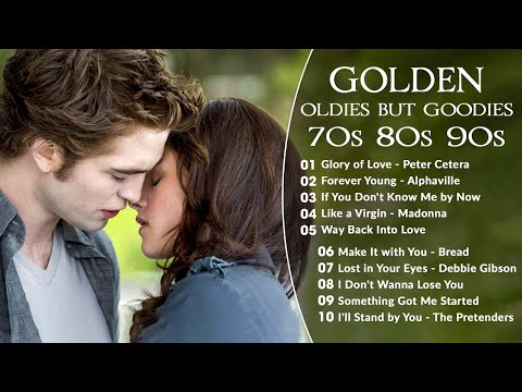 Golden Oldies But Goodies – Sweet Memories Love Songs 70's 80's 90's