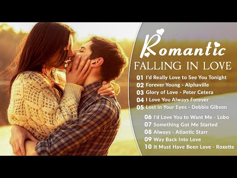 Most Old Beautiful Love Songs Of 70s 80s 90s – Best Romantic Love Songs About Falling In Love