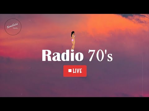Radio 70's Live – The Best of Funky Soul Disco Hits • 247