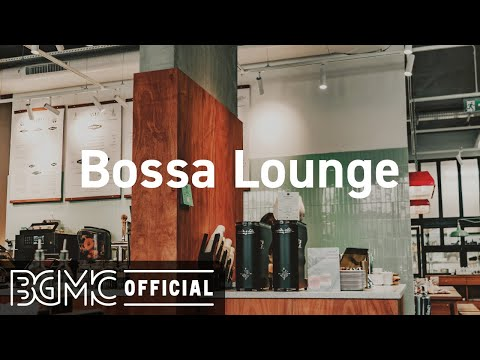 Bossa Lounge: Smooth June Jazz – Relaxing Jazz Coffee Music for Good Mood