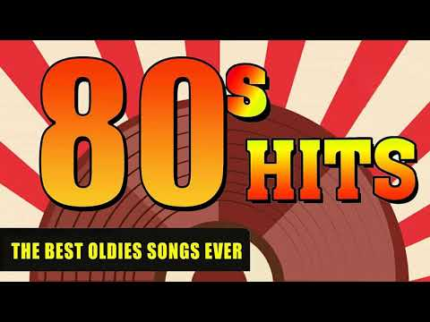 Oldies but Goodies 80's NONSTOP – Greatest Hits of 80's Music Hits
