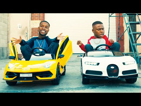 Tory Lanez – SKAT feat. DaBaby [Official Music Video]
