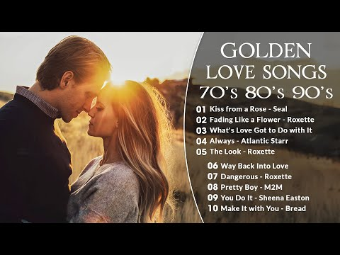 Classic Love Songs 80's 90's 💕 Most Old Beautiful Love Songs 80's 90's