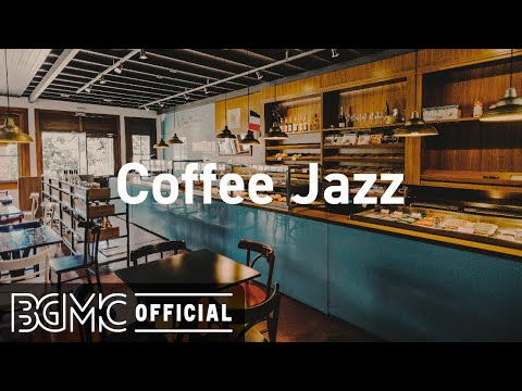 Coffee Jazz: Smooth Jazz Music – Sunny Morning with Coffee Shop Ambience