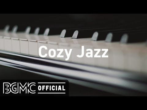 Cozy Jazz: Relaxing Jazz Music Coffee Shop Ambience for Studying, Relaxation, and Sleep