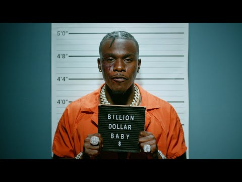 DaBaby – Giving What It's Supposed To Give [Official Video]