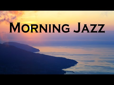 Relax Music – Morning at the Sea – Soft JAZZ Piano Music with Summer Morning Ambience and Birdsong