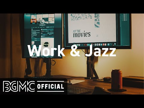 Work Jazz: Bright Morning to Start the Day – Coffee Jazz Cafe Background Music for Positive Mood