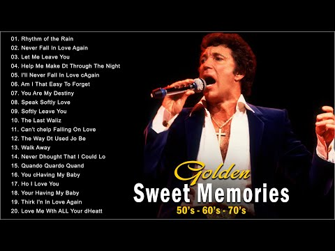 Golden Oldies Greatest Hits🎭60s Music Playlist🎭 Old Songs That Bring Back Your Memories 187
