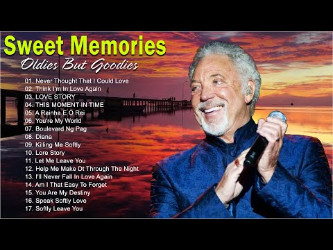 Greatest Hits Oldies But Goodies 50's 60's 70's💝Oldies Medley Non Stop Love Songs 145