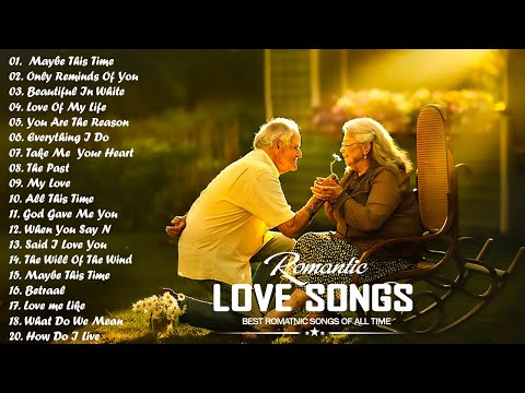 Oldies Beautiful Love Songs 70s 80s 90s Playlist  Greatest Hits Love Ever WestLife_MLTR_Boyzone