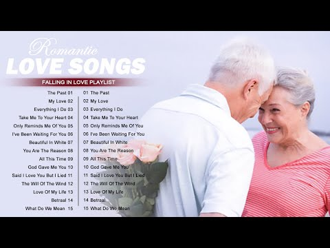 Oldies But Goodies   90's Relaxing Music Beautiful Love Songs 70s 80s 90s WestLife_MLTR_Boyzone MP4