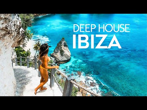 Summer Music Deep • 247 Live Radio | Best Relax House, Chillout, Study, Running, Happy Music