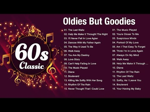 Best Of 50s 60s 70s Music 🎃 Oldies But Goodies 🎃 Greatest Classic Love Songs 50s 60s 70s Playlist